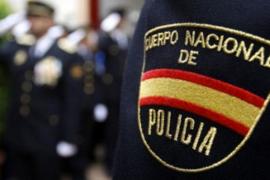 Polizisten fassen zwei mutmaßliche Rolex-Räuber