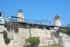 Jonquet-Mühlen dürfen zu Wohnungen umgebaut werden