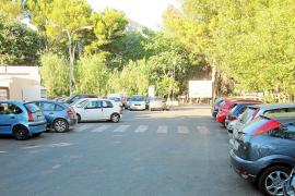 So vollgestellt ist Port de Sóller im Sommer.