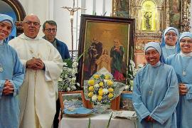 Mallorcas Bischof prüft Import von Geistlichen