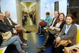 U-Bahnverlängerung zum Parc Bit soll viel teurer werden