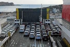 Rund 16.000 weniger Mietwagen auf Mallorca