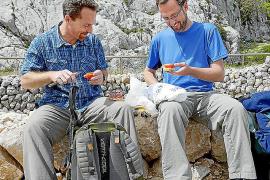 TV-Tipp: Wandern auf dem Trockenmauerweg