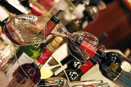 Weinprobe im Fünf-Sterne-Resort Valparaiso Palace