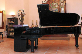 Eine Matinee mit Schülern von Franz Liszt