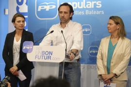 Ex-Präsident Bauzá wechselt zu Ciudadanos