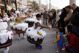Hier gibt es auf Mallorca Karnevalsumzüge