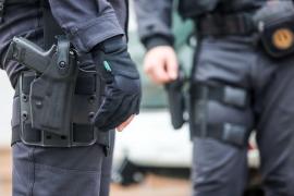 Polizei nimmt Chef von Autohaus in Manacor fest