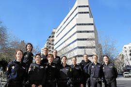 Diese Frauen machen Mallorca sicherer