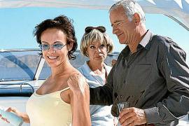 TV-Tipp: Ein Drama bahnt sich auf Mallorca an