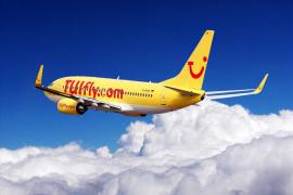 Tuifly baut Flotte auf 39 Flugzeuge aus