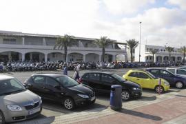 Formentera legt Obergrenze für Autos und Motorräder fest