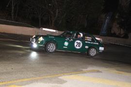 Rally Clásico Mallorca ist gestartet