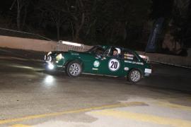 Rosenberger und Ettel gewinnen Rally Clásico