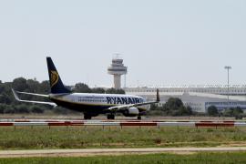 Ryanair verbindet Mallorca mit Alicante und Murcia