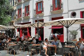 Palma begrenzt Umwandlung von Wohnhäusern in Hotels