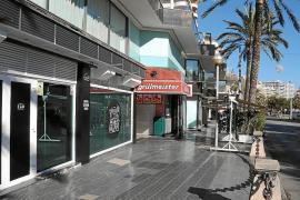 Palmas Paseo Marítimo ist für Mieter balearenweit am teuersten