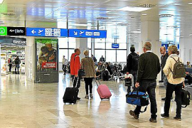 Ausschreibung an Palmas Airport für 33 Restaurants