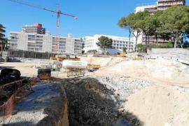 Baubranche erlebt anhaltenden Boom