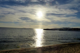 Regen und Kälte kehren nach Mallorca zurück