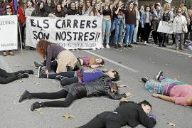 Gewalt gegen Frauen: Zu viele Fälle für Mallorcas Gerichte