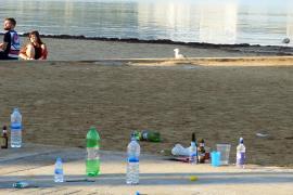 Mallorca bekommt ersten Flaschenpfandautomaten