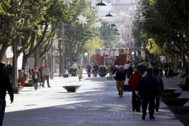 Bettler machen Gastronomen auf Blanquerna-Straße wütend
