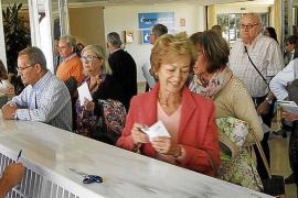 Spanische Senioren sollen Hotelkassen klingeln lassen