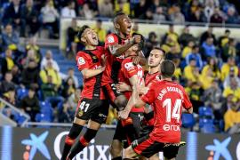 Mallorcas Kicker fahren Erfolge ein