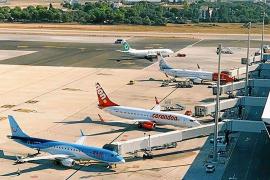 Sechs Prozent mehr Flüge auf Mallorca erwartet