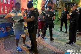 Polizist soll Geld von Hütchenspielern veruntreut haben