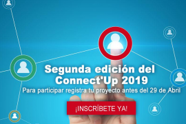 Gründerwettbewerb Connect'Up wieder gestartet