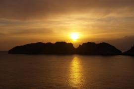 Kaiserwetter auf Mallorca hält vorerst an