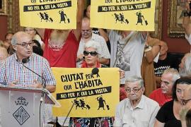 20 Prozent weniger Ferienvermietung auf Mallorca