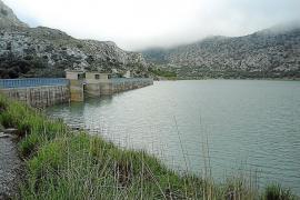 Wasserbezug aus Stauseen stark gestiegen