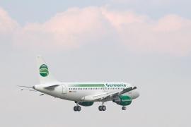 Mallorca-Flieger Germania nicht mehr zu retten