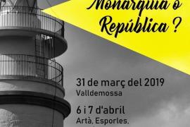 Valldemossa stimmt über Monarchie oder Republik ab