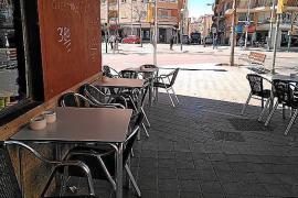 Oberstes Gericht verbietet Kneipen-Terrassen an Wänden