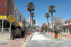 Unmut über Zeitpunkt der Playa-de-Palma-Bauarbeiten
