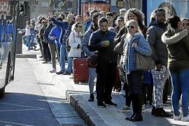 Busfahrerstreiks in Palma beendet