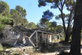 Bürokratenposse um Bau eines Landhotels in Sant Elm