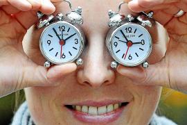 Zeitumstellung: Die Probleme des Dauersommers