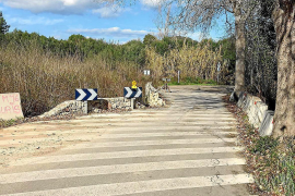 Römische Bäder verzögern Straßenbau in Port Vell
