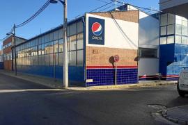 Alte Pepsi-Fabrik in Pont d'Inca wird ein Kulturzentrum