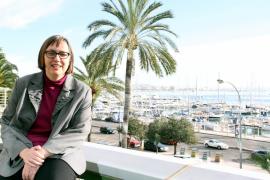 Sabine Lammers ist seit Ende 2014 deutsche Konsulin in Palma.