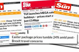 Briten versprechen Mallorca-Urlaub zu Schleuderpreisen
