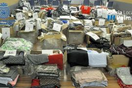 Palma verlangt bald Bußgeld von Kunden illegaler Händler