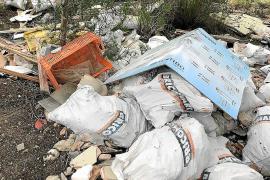 Müllsündern drohen 1,7 Millionen Euro Strafe