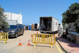 Netflix dreht wieder eine Serie auf Mallorca