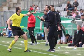 Real-Mallorca-Trainer für drei Spiele gesperrt